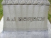 bordenstone