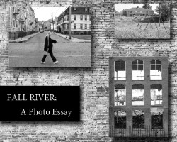 Fall River Photo Book by Michael Smith is Fantastic