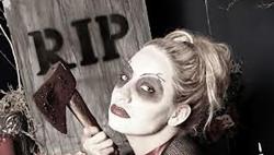 Lizzie Borden Roundup