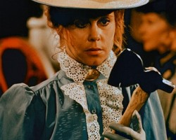 Legend of Lizzie Borden Being Remade!