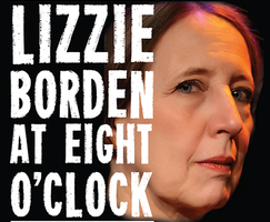 Lizzie Borden Events for April 2013