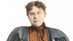 Lizzie Borden for Six Days in the Providence Journal
