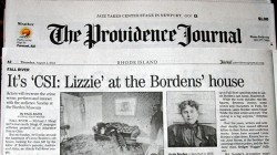 Lizzie Borden Events This Weekend