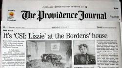 Lizzie Borden Events This Weekend