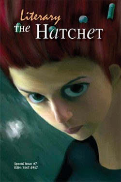 The Literary Hatcht #7 is Available in Print