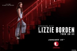 Lifetime Lizzie Borden Flick Trailer Released
