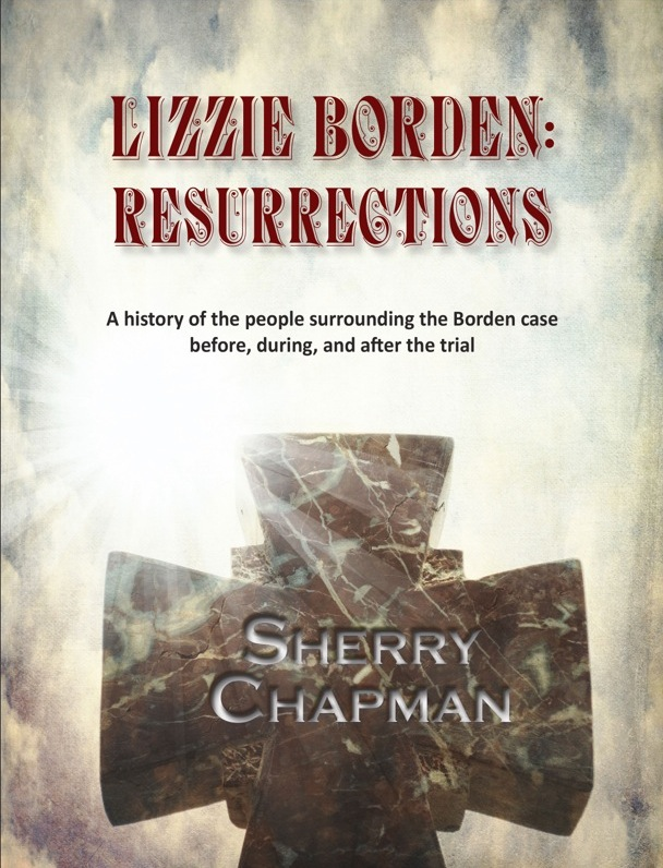 Lizzie Borden Books, Forthcoming and Now