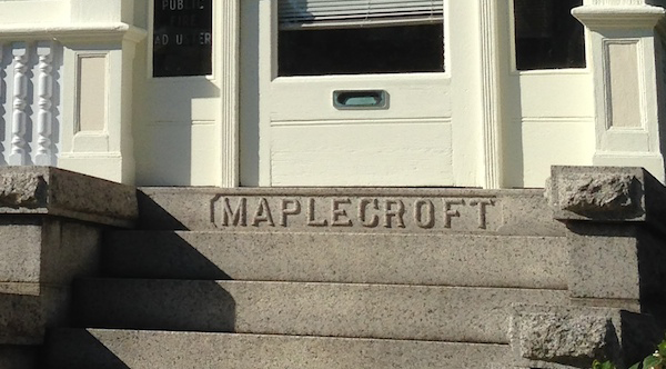 Lizzie Borden's Maplecroft has been SOLD!