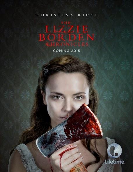 Lizzy Borden Serie
