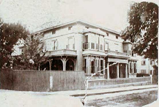 Bowen-Miller House