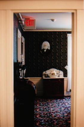 andrewsroom