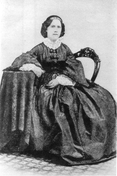 Abby in 1862