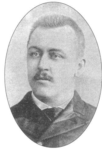 ELI BENCE, 1865 - 1915.