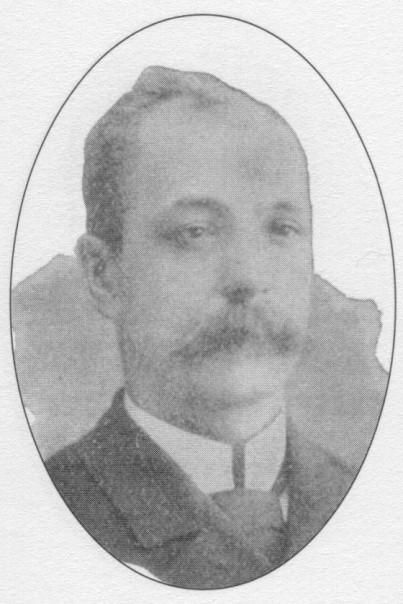 JOHN FLEET, 1848 - 1916.