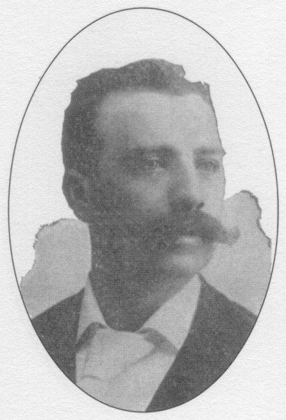 PHILIP HARRINGTON, 1859 - 1893.