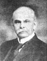ANDREW JACKSON JENNINGS, 1849 - 1923.