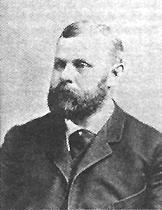 HOSEA MORRILL KNOWLTON, 1847 - 1902.
