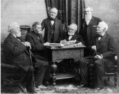 Fall River Board of Aldermen of 1857;