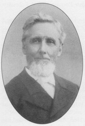 EDWIN AUGUSTUS BUCK, 1824-1903.