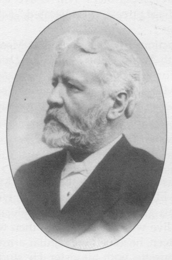 W. (WILLIAM) WALKER JUBB, 1837-1904.