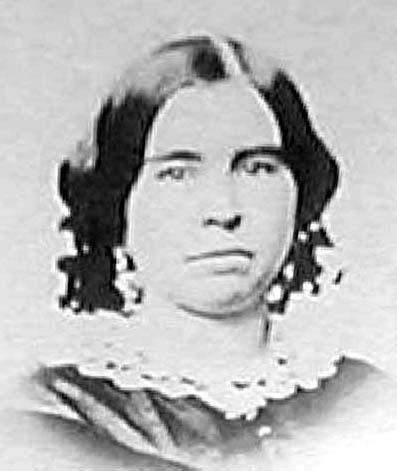 Sarah Borden