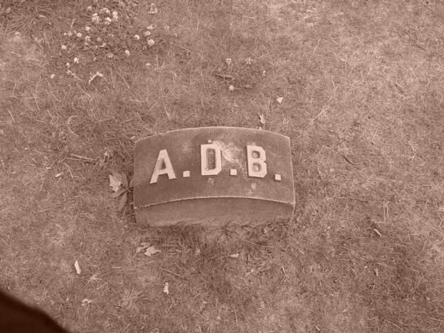 Abby Durfee Borden