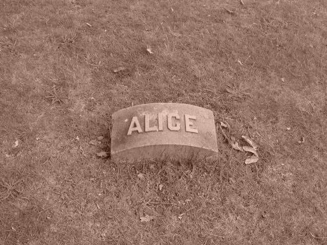 Alice (baby)