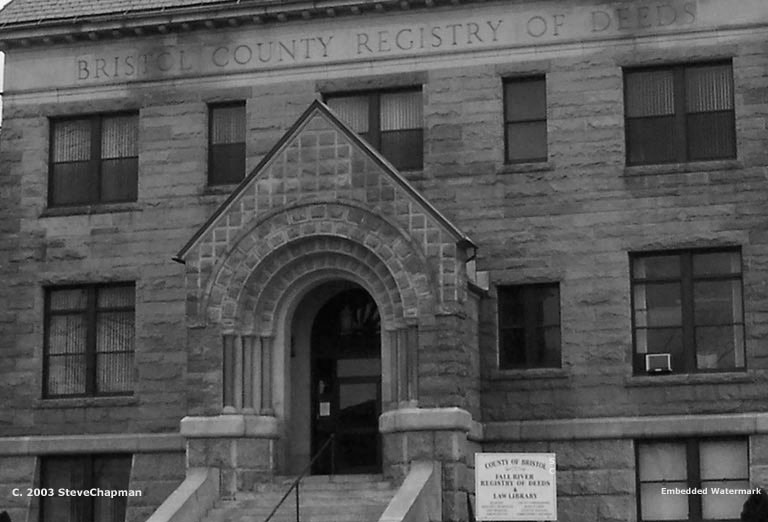 Bristol County Registry of Deeds