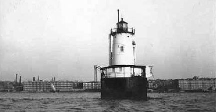 Borden Flats Lighthouse 1888
