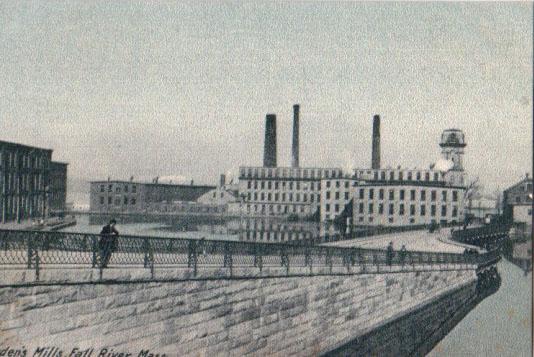 Borden Mills