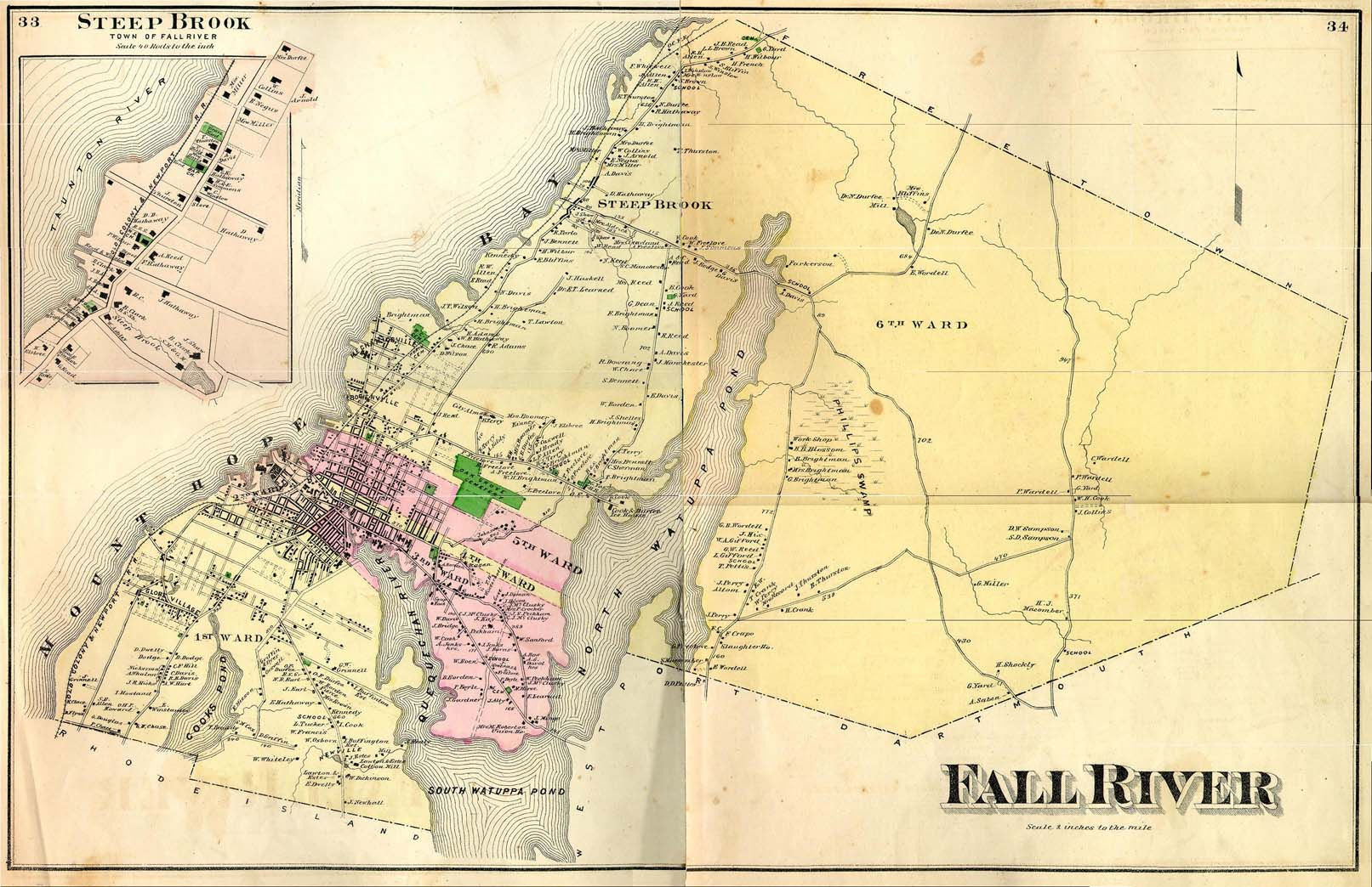 Fall River 1883