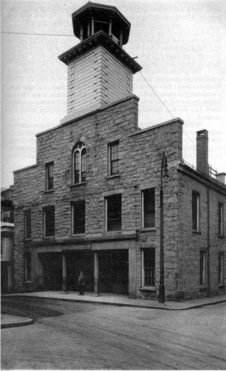 Old Police Station