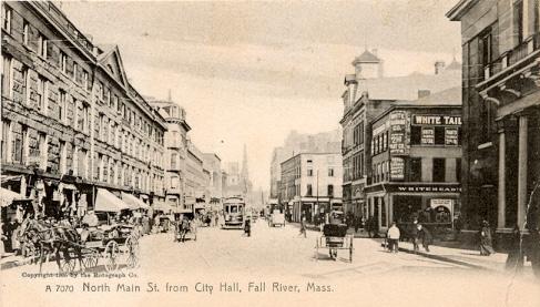 Main Street, 1910