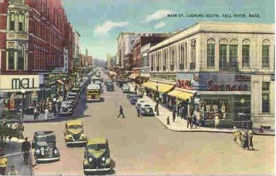 Main Street, 1949