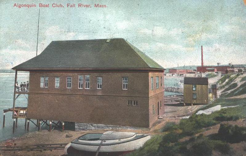 Algonquin Boat Club