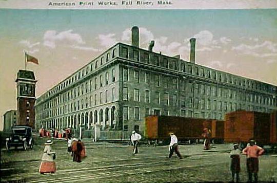American Print Works