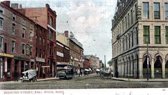 Bedford Street