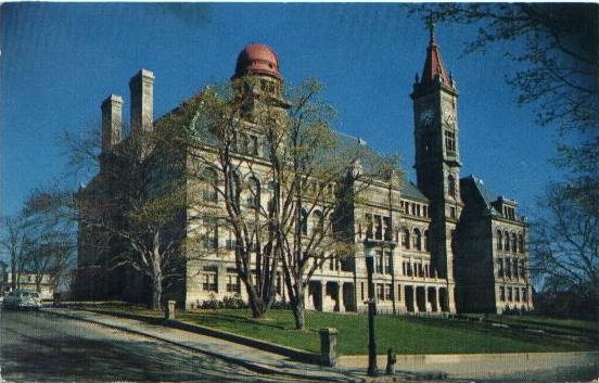 BMC Durfee High School