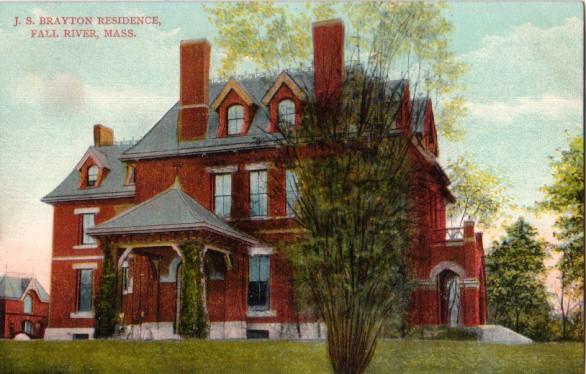 Brayton House