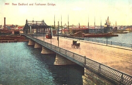Brightman Street Bridge