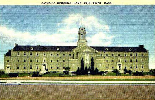 Catholic Memorial Home