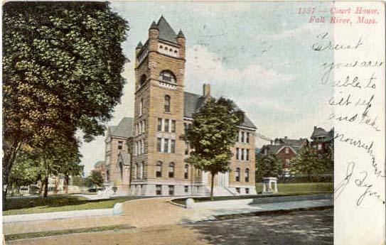 Court House, 1911