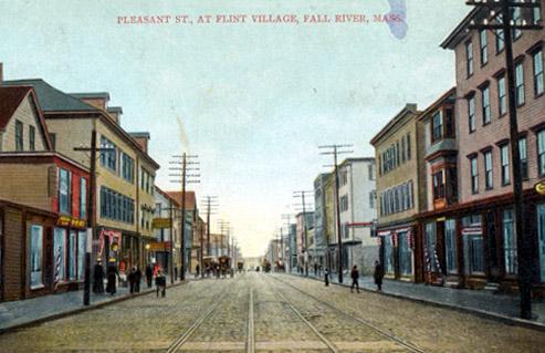 Flint Street