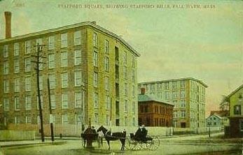 Stafford Square