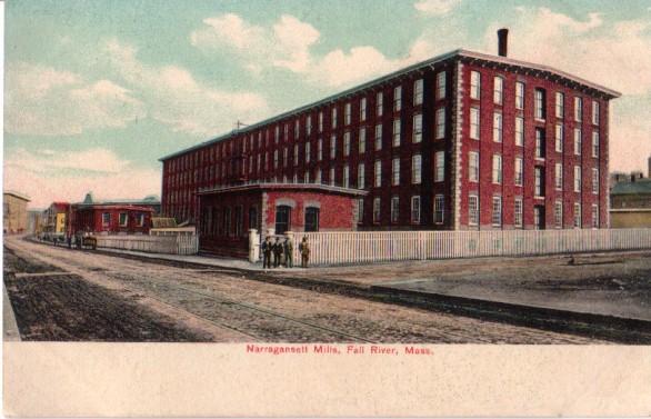 Narragansett Mills