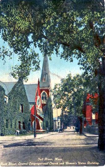 Rock Street, 1911