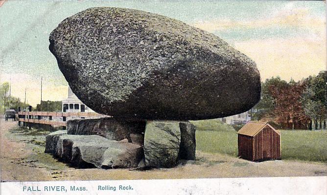 Rolling Rock, 1910