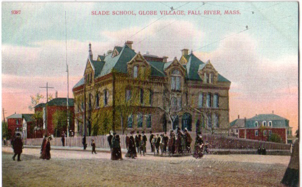 Slade School