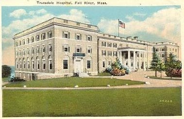 Truesdale Hospital