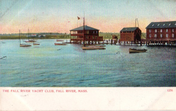 Fall River Yacht Club